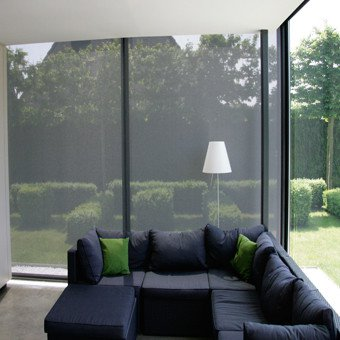 brustor indoor screen